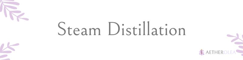Steam Distillation1
