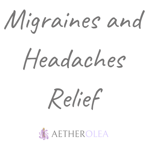 Migraines and Headaches Relief
