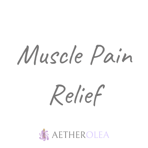 Muscle Pain Relief