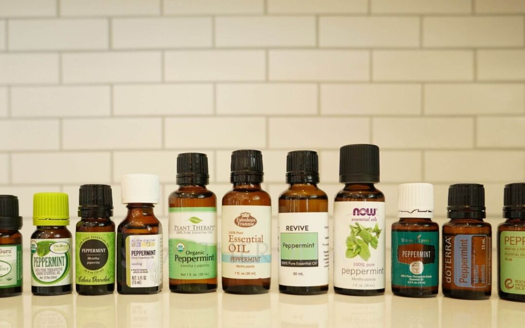 Top 11 Best Essential Oil Brands for 2021 (Compared)