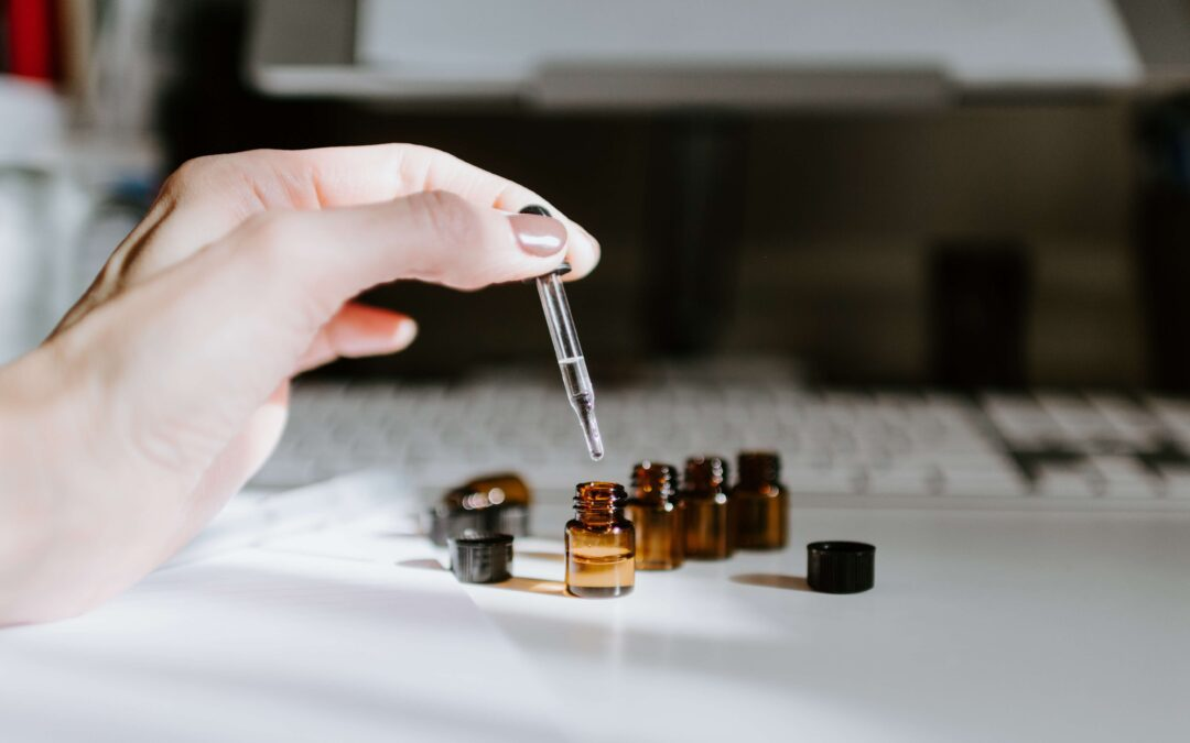 Testing Essential Oils for Purity and Quality